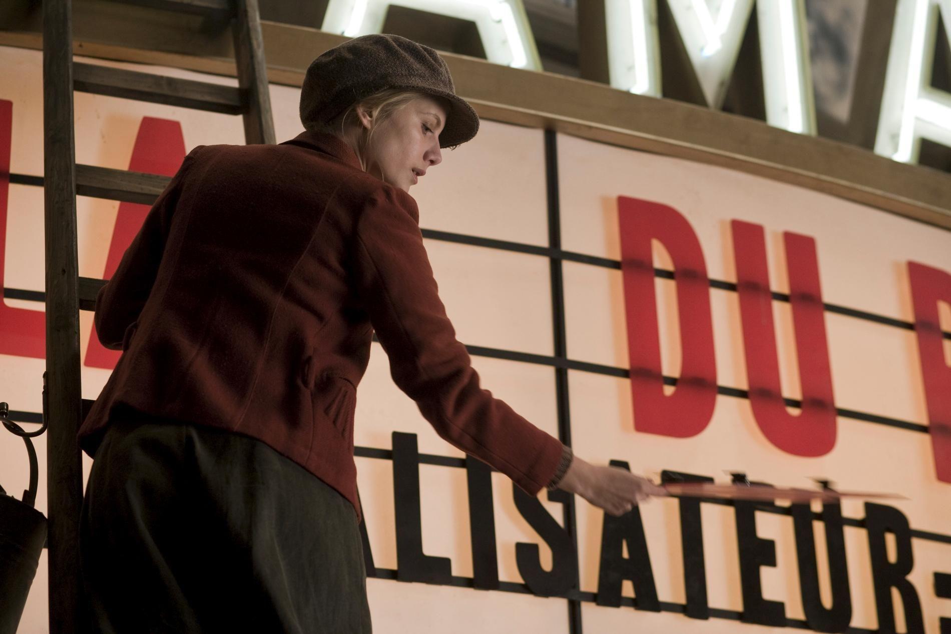 Quentin Tarantino - Inglourious Basterds - Bastardi Senza ...