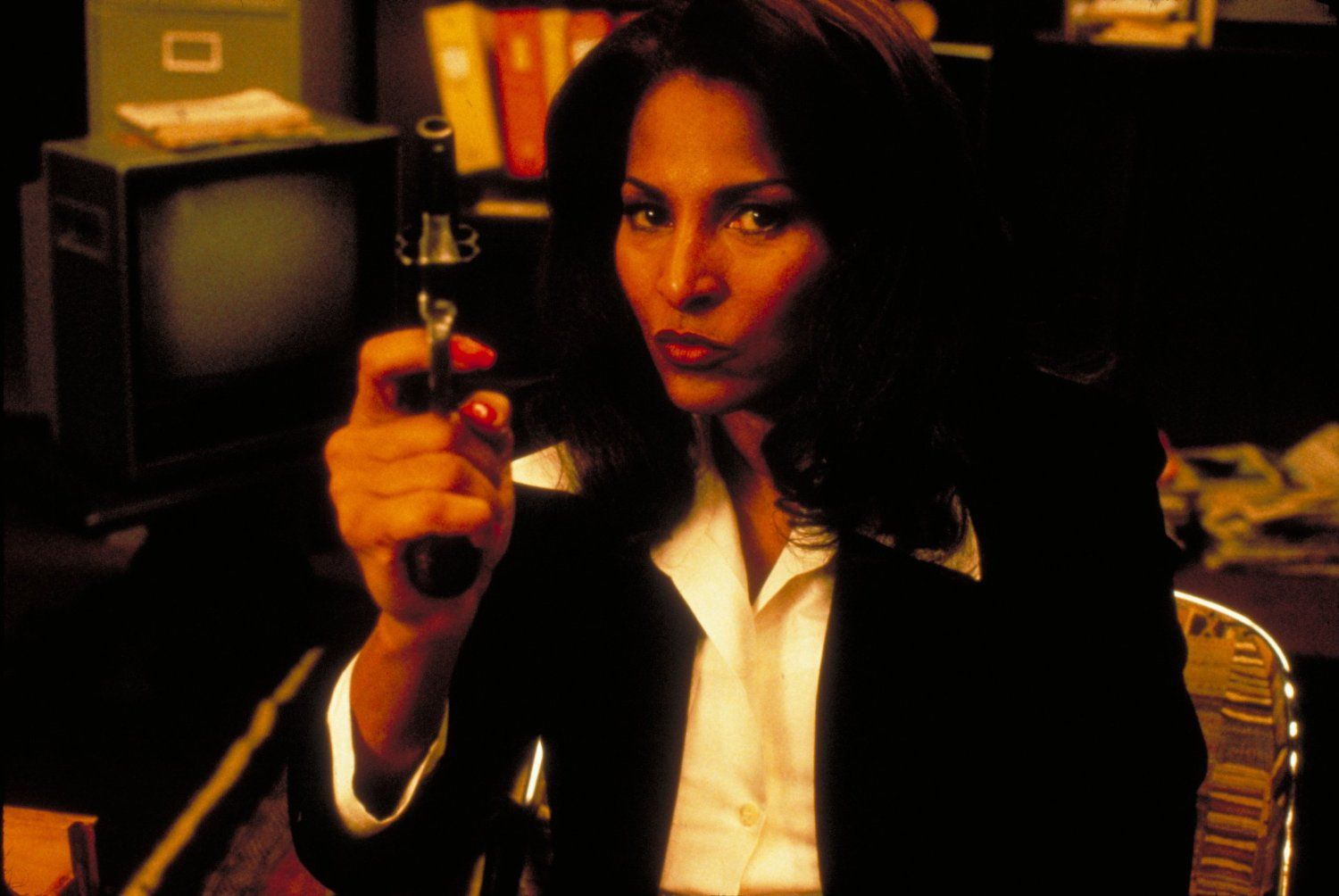 Jackie Brown Movie Quotes: Quentin Tarantino